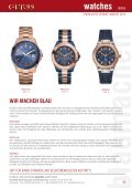 Pressemappe GUESS jewellery HW 13 - Page 6