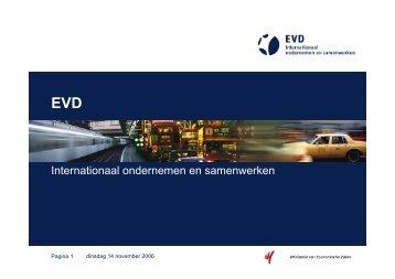 Internationaal ondernemen en samenwerken (PDF 355.35 Kb)