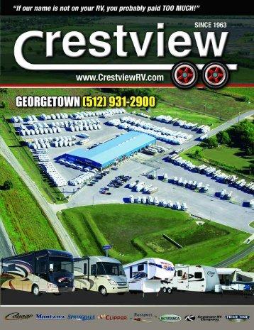 We buy RVs! - Crestview RV