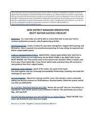 DM Orientation - Beaty Nation | Arbonne | Pure and Safe Health