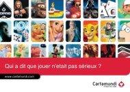 Jeu de Familles - Cartamundi.com