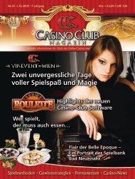 CasinoClub Magazin Nr.25 Download
