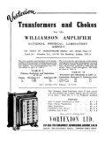 The Williamson Amplifier - ClariSonus - Page 2