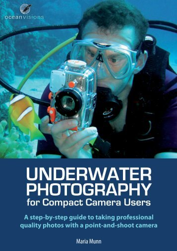 Underwater Photography - Ocean Visions