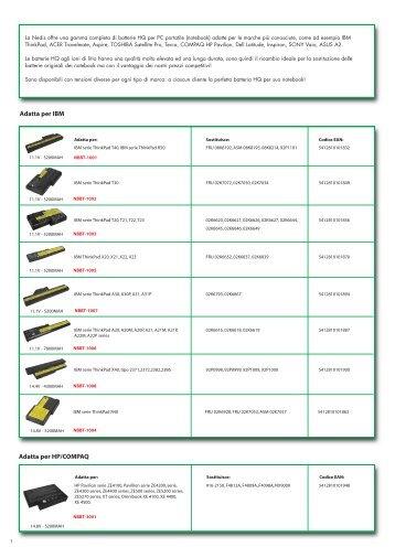 notebook batteries It:notebook Batteries