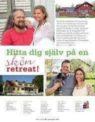 Hitta dig själv på en retreat! - Free