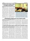 Uvnitř čtěte: Nízké chmelové konstrukce se ... - Svobodný Hlas - Page 2
