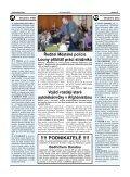 Uvnitř čtěte: Nízké chmelové konstrukce se ... - Svobodný Hlas - Page 3