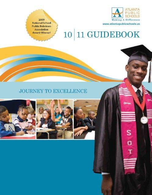 APS Student Guidebook - Atlanta Public Schools