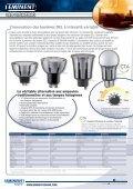 Lumières DEL professionnelles à intensité variable - Eminent - Page 2