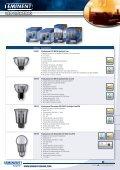 Lumières DEL professionnelles à intensité variable - Eminent - Page 3