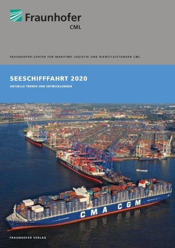 SEESCHIFFFAHRT 2020 - Center für Maritime Logistik und ...