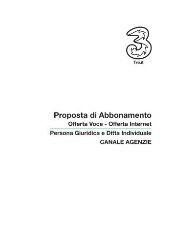 AGENZIE pda business 04/12