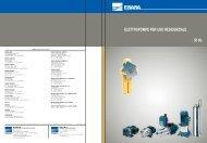 Catalogo: Elettropompe per uso residenziale - Roffia