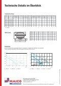 Der Mini-Dachventilator EHD - Maico - Seite 4