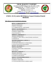 NB III. Bakony csop. 27. számú hivatalos értesítő melléklete.pdf