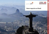 Hacer negocios en Brasil - HSBC Global Connections