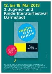 12. bis 18. Mai 2013 3.Jugend - Volksbank Darmstadt