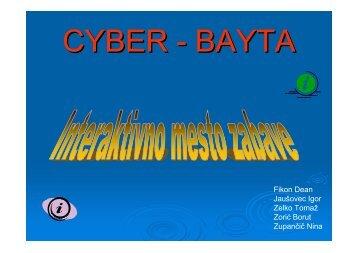 Cyber-Bayta