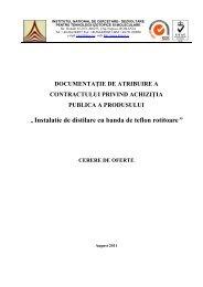 Documentatie de atri.. - ITIM