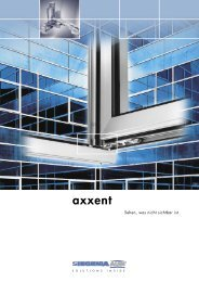 axxent - Info Market