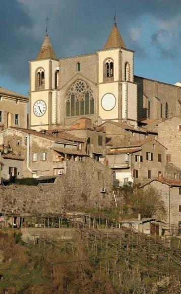 Musei Viterbesi Italiano 2 - Provincia di Viterbo