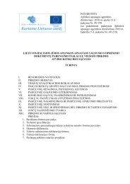 pdf formatu - Aplinkos apsaugos agentūra