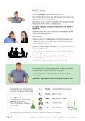 'Newsletter Speaking Up Summer 2012' ( PDF 318 KB ) - Disability ... - Page 2