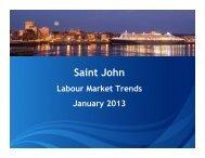 Enterprise Saint John