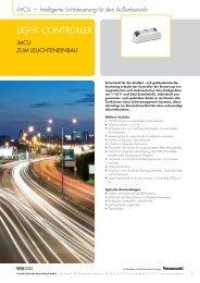 Datenblatt DE (PDF) - Vossloh