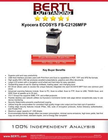 Kyocera Ftp Utility