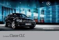 La nuova Classe CLC - Gruppo Trivellato