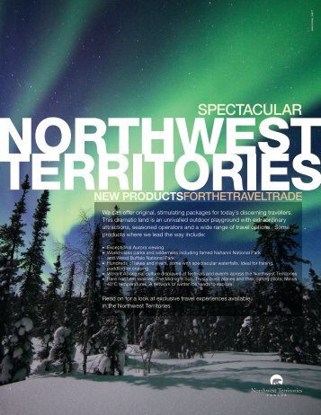 SPECTACULAR - NWTT Travel Trade
