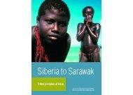 Siberia to Sarawak - Survival International