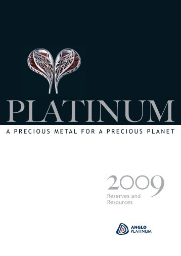 platinum an invaluable earth resource