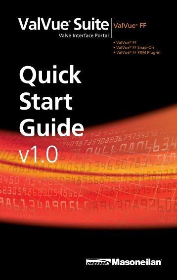 Quick Start Guide v1.0