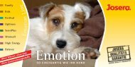 Emotion Emotion - Leins