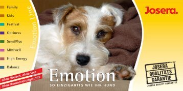 Emotion Emotion - Leins