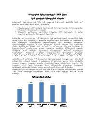 choxatauri III kvartali.pdf - csrdg