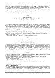 BOP de 23/09/2010 - Colegio de Graduados Sociales de Barcelona