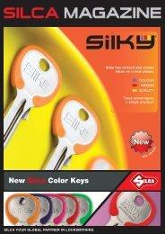 Silky - Magazine