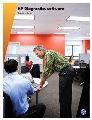 HP Diagnostics Software - US English - SQA - ITS