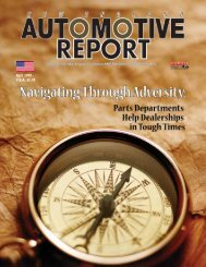 April 2009 New England Automotive Report - Thomas Greco ...