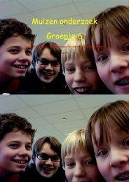Groep 6 - Webklik