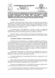 01 pliego servicio cafeteria tercera edad elola - Ayuntamiento de ...