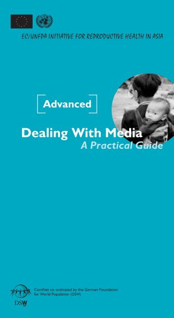 Dealing With Media - Communicating with Policymakers about ...