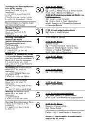 GDO 30 12 2012-06 01 2013.pdf - Pfarre Heilige Familie, Lienz