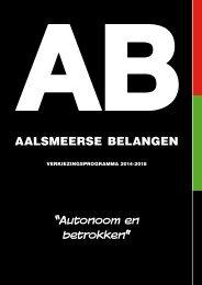 AB-verkiezingsprogramma-2014