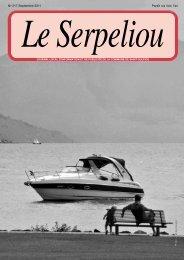 No 217 - Septembre 2011 [PDF, 3.00 MB] - St-Sulpice