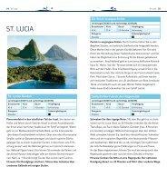 Ãœbersicht von TUI Cruises